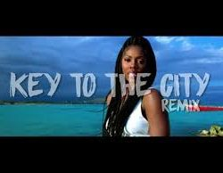 Tiwa Savage ft. Busy Signal – Key To The City Remix