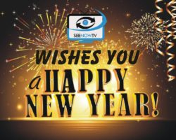 Happy New Year From SeenowTV