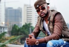 """""""Thank God for life… Thank God i was awake to Smell the smoke"""" Banky W on Fire Outbreak in his House"""