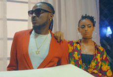 Slikish ft. Peruzzi – Body
