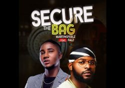 Martinsfeelz ft. Falz – Secure the bag