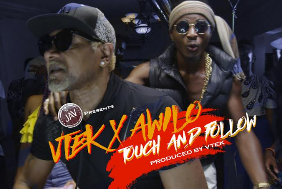 Vtek X Awilo Longomba – Touch And Follow