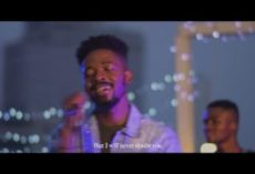 Johnny Drille – Forever (Live)