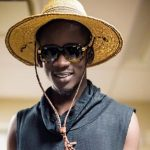 Mr Eazi Shows Off His Dad For The First Time (Photo/Video)