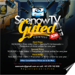 Gifted Contest Voting Start Date Extended