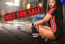 Victoria Kimani – Not For Sale
