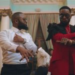 D'Banj ft. Cassper Nyovest – Something For Something