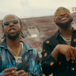 Popcaan ft. Davido – Dun Rich
