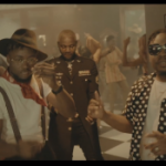 DJ Enimoney ft Olamide, Kizz Daniel, Kranium & Lk Kuddy – Send Her Money