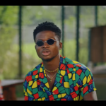Kuami Eugene – My Time