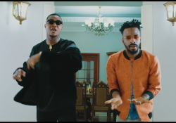 Lbee ft. 9ice – Fame And Fortune