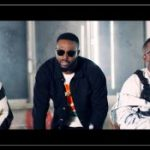 DJ Neptune ft. MI & Jesse Jagz – Blood And Fire