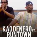 Kao Denero ft. Runtown – Green Gold