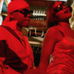 Seyi Shay ft. Harmonize – Koma Roll