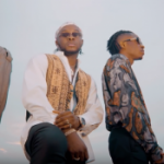 Krizbeatz ft. Sean Tizzle & Ceeboi – Level