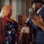 Mr. P ft. Niniola – One More Night