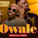 Dolly pierce ft. Zlatan Ibile – Owale