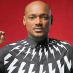 2Baba: 20 Years A King: A Short Story starring Richard Mofe Damijo