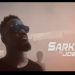 Sarkodie – Legend ft. Joey B