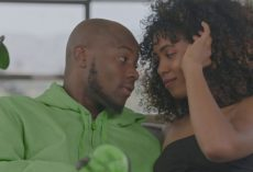 King Promise – Commando