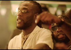 Dave ft. Burna Boy – Location