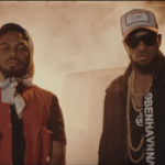 D'banj ft. Slimcase – Mo Cover Eh