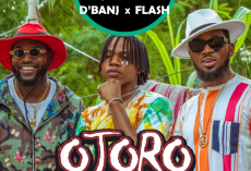 DJ Neptune Ft. Flash & D'banj – Ojoro