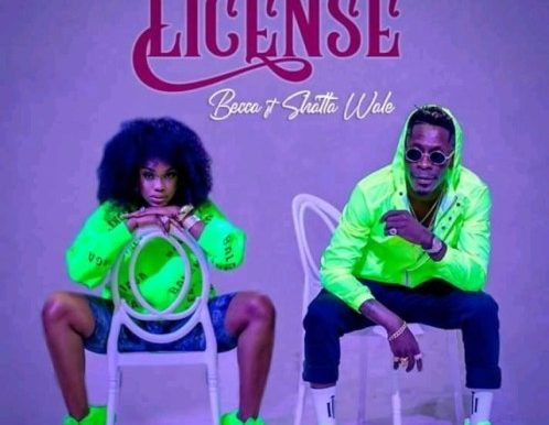 Becca Ft. Shatta Wale – Driving License
