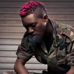 "Jesse Jagz Covers In Ice Prince's  ""Born In Naija"" Left Space"