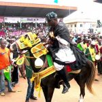 Ojude Oba Festival returns with Goldberg