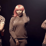"Bracket Ft. Cynthia Morgan & Dezign ""Far Away"""