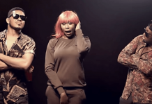 Bracket ft Cynthia Morgan