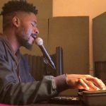 "Johnny Drille ""Grace"" (Cover)"