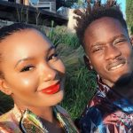 Sweet Moment Mr Eazi & His Bae; Temi Otedola Show Us Some Dance Moves