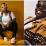 Teni Makanaki Drops Hot New Freestyle With Kranium