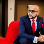 EME Boss Banky W Shares Throwback To His 15-Year-Old Self Leading Church Choir