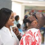 Davido & Chioma Seen Baby Shopping For Their Unborn Prince