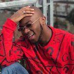 """King Promise """"My Lady"""""""
