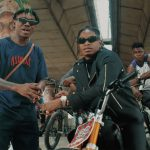 "Lil Kesh ft. Mayorkun ""Nkan nbe"""