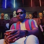 "[Video Teaser] Olamide ""Pawon"""