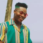 LOL!!! Reekado Banks Reveals The Crazy Things He Did For Just N1,000 Some Years Back