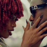 "Orezi x Sheebah ""Sweet Sensation"""
