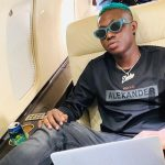 Next Rated: Zlatan Reacts To Headies Nominating Him Alongside Rema, Lyta, Fireboy