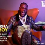 WOW!!! See How Much & What It Takes To Book Burna Boy For A Show/Performance