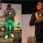 Small Doctor, SSP, others headline Laffmattazz and Laf Up Live