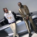 GBE BODY EH!!! Naira Marley & Zlatan Set To Headline Their First Show At O2 In London