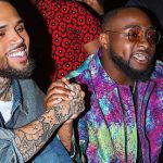 "Chris Brown ft. Davido ""Lower Body"""