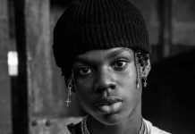 """Rema - SO SAD!! """"I Worked At The Beach In Ghana To Take Care Of My Mum"""""""