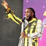 "Burna Boy ""Omo"""