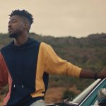 "Johnny Drille ft. Di'Ja ""My Dear"""